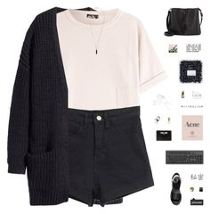 """""""TRUTH // update"""" by c-hristinep ❤ liked on Polyvore featuring H&M, Brunello Cucinelli, Givenchy, Polaroid, Prada, CB2, Maison Margiela, Isabel Marant, women's clothing and women"""