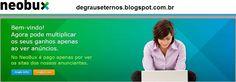 Renda Extra com sites PTC: Estratégia Neobux #004
