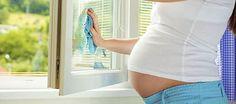 Οι δουλειές του σπιτιού που πρέπει να αποφεύγετε στην εγκυμοσύνη