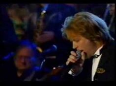 Jon Bon Jovi--Blue Christmas