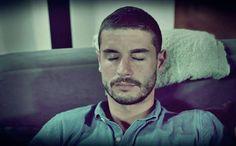 #İyigeceler tatlı rüyalar bu adamın uykusu gibi güzel uykular #berkoktay