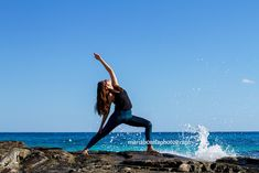 Yoga Photography. Yoga Photographer. Riviera Maya. Playa del Carmen. Tulum.