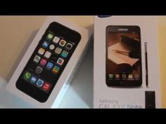 How to turn your Samsung Galaxy Note into an Apple iPhone 5s!!!!