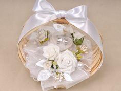w Wedding Ring Cushion, Wedding Pillows, Wedding Ring Box, Wedding Crafts, Diy Wedding, Wedding Favors, Wedding Decorations, Ring Bearer Pillows, Ring Pillows