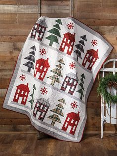 New Quilt Patterns - 'Tis the Season for Quilting Tree Quilt Pattern, Star Quilt Patterns, Christmas Quilt Patterns, Christmas Wall Hangings, Gnome Ornaments, Fabric Markers, Muslin Fabric, Quilted Table Runners, Quilted Wall Hangings