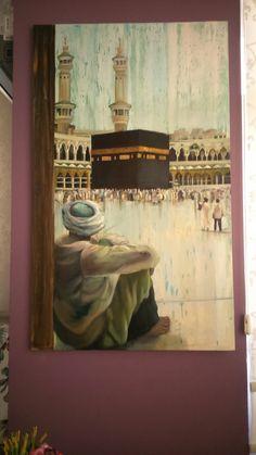 Arabic Calligraphy Art, Arabic Art, Islamic Wallpaper Hd, Islamic Art Pattern, Islamic Paintings, Soul Art, Art Drawings, Sketches, Decoration