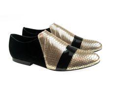 VISION - Louloux - Sapatos Colecionáveis