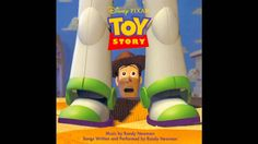 Toy Story soundtrack - 16. You've Got a Friend in Me (END VERSION)