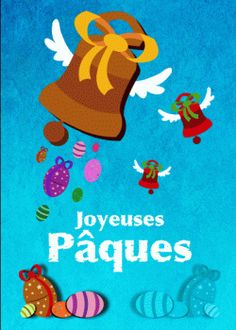 France ~ A Concord Pastor Comments: Les cloches volantes: the flying bells of Easter! Easter Traditions, Holiday Traditions, Holy Week, Easter Holidays, Kids Rugs, Messages, Easter 2013, Avril, Affair