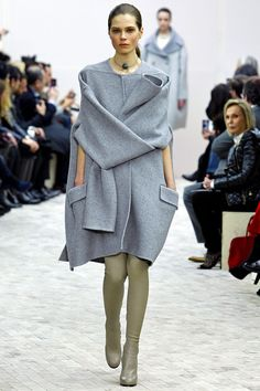 fall 2013 paris- part 1  http://markdsikes.com/2013/03/07/soft-and-pretty-fall-2013-parisc-part-1/