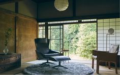Asian Home Decor Styling Super images to organize a pleasant japanese home decor traditional Asian home decor suggestions imagined on this day 20181130 Modern Japanese Interior, Japanese Home Decor, Asian Home Decor, Japanese Modern, Tatami Room, Bedroom Minimalist, Japanese Style House, Home Office, Interior Architecture