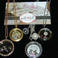 Endless possibilities with South Hill Designs!    southhilldesigns.com/janicepalumbos