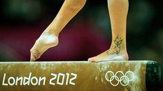 ♥ London 2012 - Juegos olimpicos  ♥ Gimnasia artistica ♥