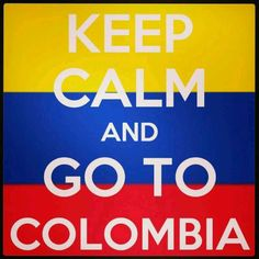 Missing my country Colombia. I am homesick :( - Find out why we love Colombia… South America Map, South America Destinations, Colombia South America, Miss Colombia, Colombia Travel, Oh The Places You'll Go, Places To Travel, Travel Destinations, Colombian Culture