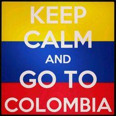 Sólo Colombia