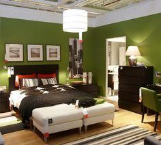 Colores para pintar los dormitorios principales
