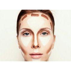 Profesyonel makyajın temelinde yüz hatlarını ortaya çıkarmak ve yüz güzelliğini vurgulamak yatar. Sizler de evinizde makyaj yaparken bazı teknikleri uygulayarak yüz hatlarınızı daha belirgin bir hale getirebilirsiniz.