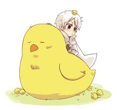 aph prussia and gilbird - Google Search