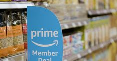 Amazon quietly updated the logos for all of its Prime services earlier this year dropping the word Amazon.  Prime is now a brand in its own right.  It signifies Amazon is taking Prime beyond the Amazon-branded ecosystem as it heads into Whole Foods stores and elsewhere.  Earlier this year Amazon refreshed its logos for its Prime services.  Notably it dropped the word \
