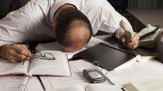 ¿Qué ocurre en el mundo del trabajo que está destruyendo a tanta gente exhausta por ese agotamiento profesional físico y psíquico que en inglés se conoce como burn out?