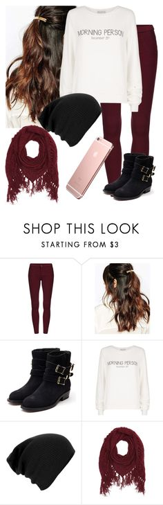 """Untitled #193"" by veronica-henrique ❤ liked on Polyvore featuring Suzywan DELUXE, Rupert Sanderson, Wildfox and Charlotte Russe"