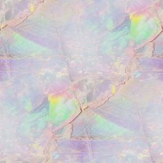 colors / colorful / iridescent texture