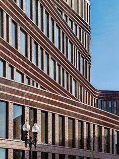 Architect Profile: Grant Scott