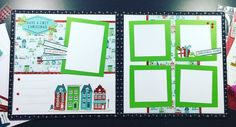 CTMH City Sidewalk Scrapbooking Kits now available! Everything is pre-cut & ready for assembly. Only $15/ea plus $5.95 shipping. Comment or DM me to secure your kit today! #ctmh #ctmhcitysidewalks #cricutexplore #cricut #scrapbooking #kits