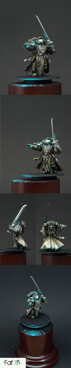 A personal work. Around 25-30 hours of work. #miniature