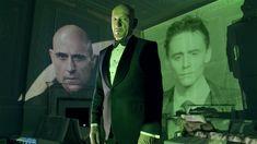 An Evil Tom Hiddleston, Ben Kingsley, and Mark Strong 'Rendezvous' in Jaguar's 'British Villains' Super Bowl Ad