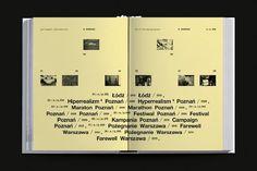 Ryszard Bienert: Dobosz Photography Book - Thisispaper Magazine