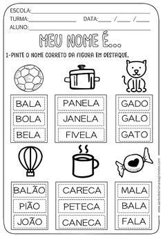 If you are planning to work in Portugal or any of the other countries where Portuguese is spoken then it can only be to your advantage to learn as much of the language as possible. Learn Brazilian Portuguese, Portuguese Lessons, Portuguese Language, Speech Therapy, Vocabulary, Homeschool, Teaching, Resource Room, Angela