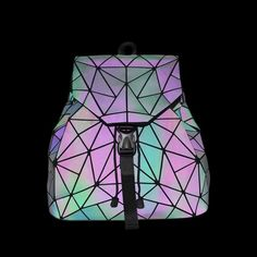 Lumi Designer Backpack – PHAWA