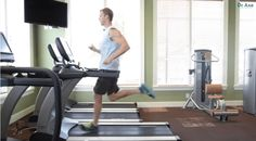 Burst Training on a Treadmill 3x More Effective than Regular Cardio