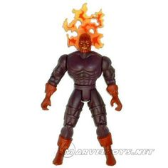 Dormammu  Miscellaneous Series Marvel's Dark Side - 1999  /// Pinned by: Marvelicious Toys - The Marvel Universe Toy & Collectibles Podcast [ www.MarveliciousToys.com ]