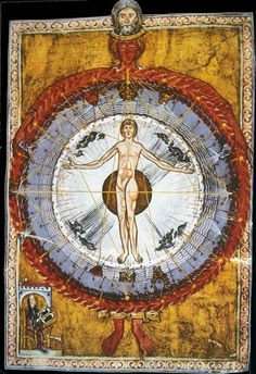 Hildegard von Bingen - Ökumenisches Heiligenlexikon