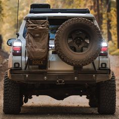 Save by Hermie My Dream Car, Dream Cars, 4runner Accessories, Toyota 4runner Trd, Overland Truck, Badass Jeep, Off Road Adventure, 4x4 Off Road, Military Equipment