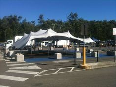 Stretch tents for car parks - www.stretchtents.co