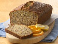 Easy Cake-Mix Banana Bread Recipe from Betty Crocker. Super simple AND several variations!!!