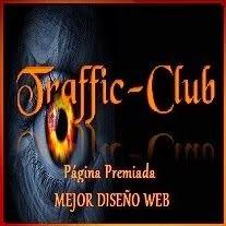 Cambiando el Paradigma: TRAFFIC-CLUB PREMIO-Mejor Diseño Web