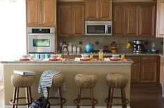 kitchen - Contemporary - Kitchen - Images by Wayfair | Wayfair