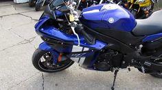 2012 Yamaha YZFR1 for sale $9,500 U3122