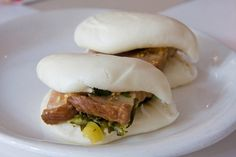 The 5 Best Pork Buns In Manhattan