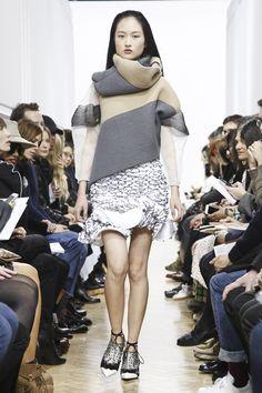 J.W. Anderson Ready To Wear Fall Winter 2016 London