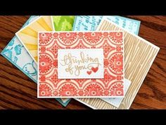 Ink and embossing folders