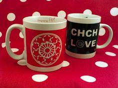 Rose Window, Kiwiana, Beautiful Roses, Great Gifts, Ceramics, Mugs, Tableware, Rosacea, Ceramica