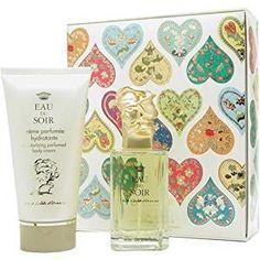 Eau Du Soir By Sisley For Women. Set-eau De Parfum Spray 3.3 oz & Body Cream 5.1 oz Review