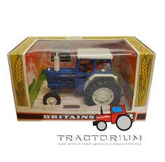 Box Britains 9524 Ford 6600 1/32