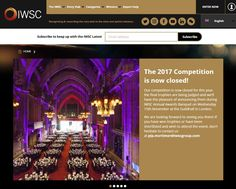 Sweet Success for New Zealand Wine at IWSC