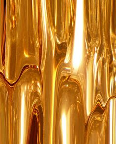 aesthetic Liquid Gold by Florene Welebny